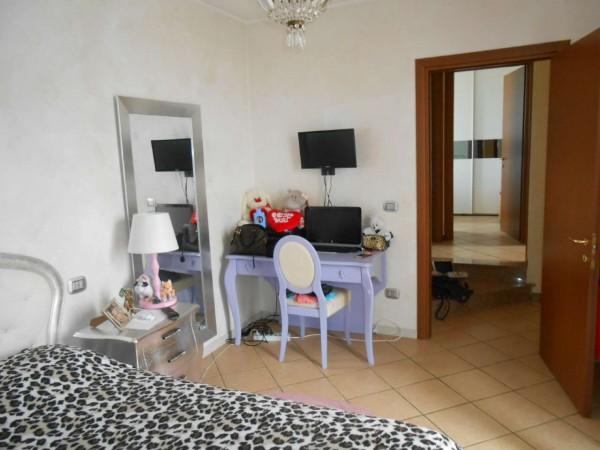 Villa in vendita a Torlino Vimercati, Residenziale, Con giardino, 175 mq - Foto 9