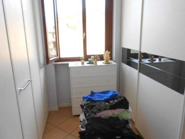Villa in vendita a Torlino Vimercati, Residenziale, Con giardino, 175 mq - Foto 21