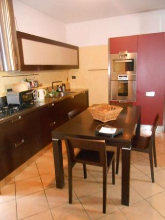 Villa in vendita a Torlino Vimercati, Residenziale, Con giardino, 175 mq - Foto 25