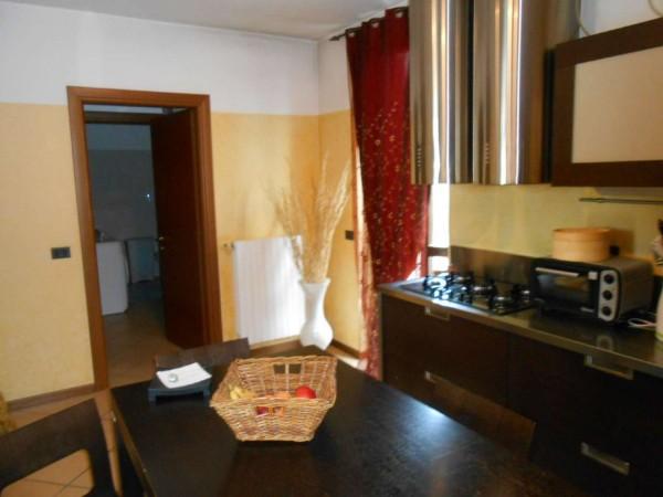 Villa in vendita a Torlino Vimercati, Residenziale, Con giardino, 175 mq - Foto 15