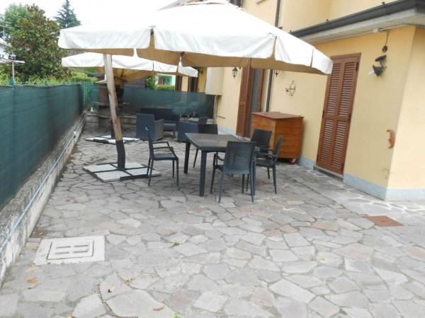 Villa in vendita a Torlino Vimercati, Residenziale, Con giardino, 175 mq - Foto 5
