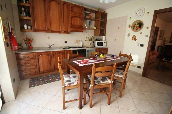 Villa in vendita a Alpignano, Maiolo, Con giardino, 265 mq - Foto 6