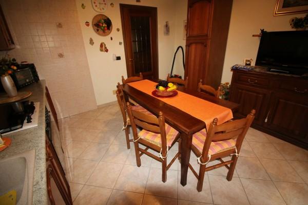 Villa in vendita a Alpignano, Maiolo, Con giardino, 265 mq - Foto 28