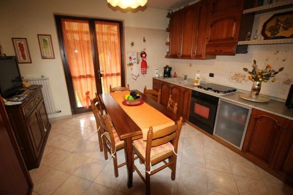 Villa in vendita a Alpignano, Maiolo, Con giardino, 265 mq - Foto 21