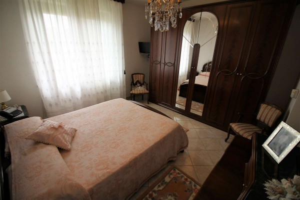 Villa in vendita a Alpignano, Maiolo, Con giardino, 265 mq - Foto 27