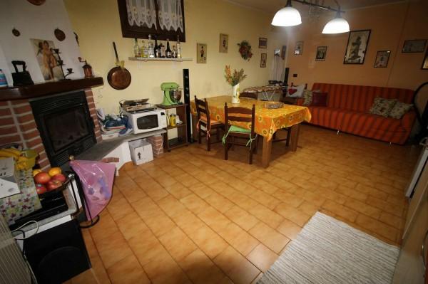 Villa in vendita a Alpignano, Maiolo, Con giardino, 265 mq - Foto 19