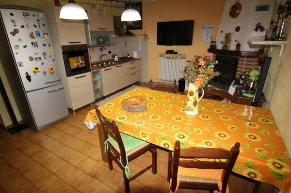 Villa in vendita a Alpignano, Maiolo, Con giardino, 265 mq - Foto 20