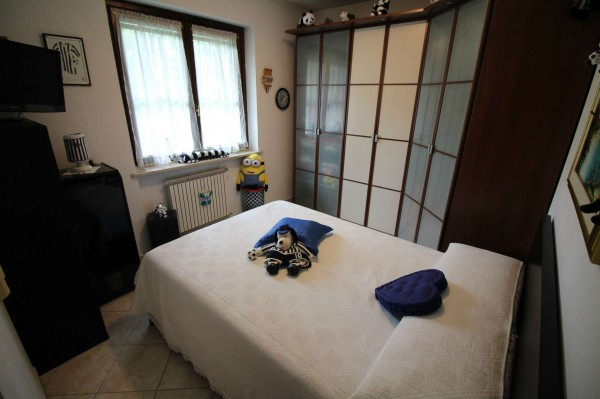Villa in vendita a Alpignano, Maiolo, Con giardino, 265 mq - Foto 25