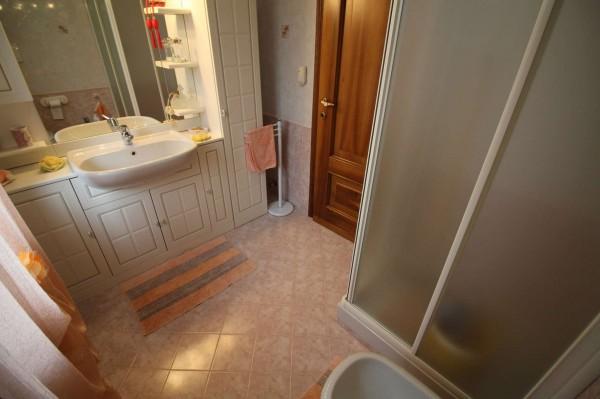 Villa in vendita a Alpignano, Maiolo, Con giardino, 265 mq - Foto 23