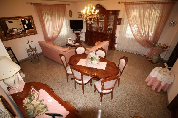 Villa in vendita a Alpignano, Maiolo, Con giardino, 265 mq - Foto 30