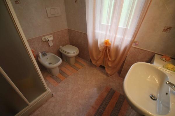 Villa in vendita a Alpignano, Maiolo, Con giardino, 265 mq - Foto 24