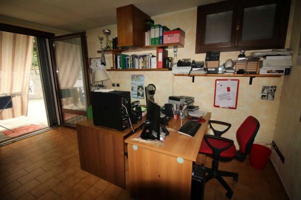 Villa in vendita a Alpignano, Maiolo, Con giardino, 265 mq - Foto 18