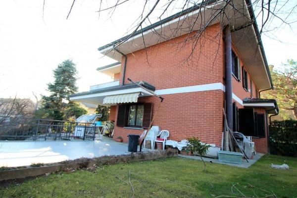 Villa in vendita a Alpignano, Maiolo, Con giardino, 265 mq - Foto 8