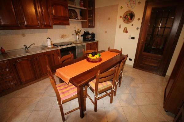 Villa in vendita a Alpignano, Maiolo, Con giardino, 265 mq - Foto 29