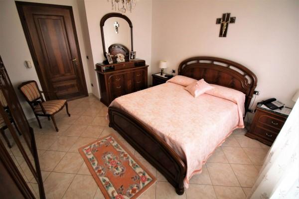 Villa in vendita a Alpignano, Maiolo, Con giardino, 265 mq - Foto 22