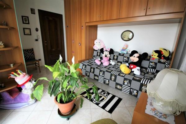 Villa in vendita a Alpignano, Maiolo, Con giardino, 265 mq - Foto 26