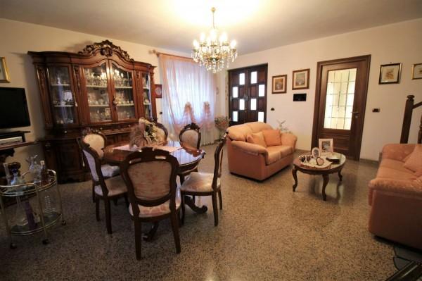 Villa in vendita a Alpignano, Maiolo, Con giardino, 265 mq - Foto 7