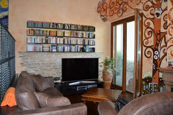 Villetta a schiera in vendita a Forlimpopoli, 200 mq - Foto 22