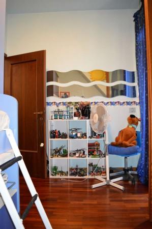 Villetta a schiera in vendita a Forlimpopoli, 200 mq - Foto 8