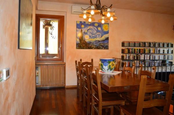 Villetta a schiera in vendita a Forlimpopoli, 200 mq - Foto 16