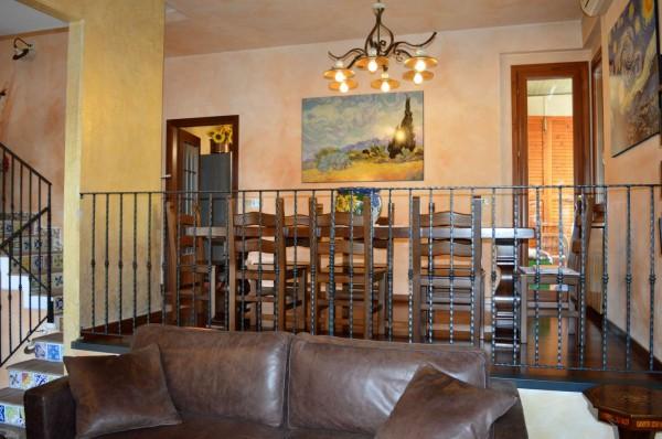 Villetta a schiera in vendita a Forlimpopoli, 200 mq - Foto 20