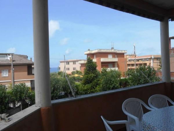 Appartamento in vendita a Anzio, Lido Delle Sirene, Con giardino, 100 mq - Foto 15