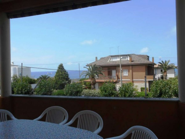 Appartamento in vendita a Anzio, Lido Delle Sirene, Con giardino, 100 mq - Foto 1