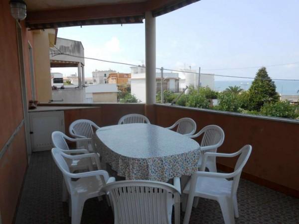Appartamento in vendita a Anzio, Lido Delle Sirene, Con giardino, 100 mq - Foto 14