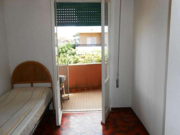 Appartamento in vendita a Anzio, Lido Delle Sirene, Con giardino, 100 mq - Foto 6