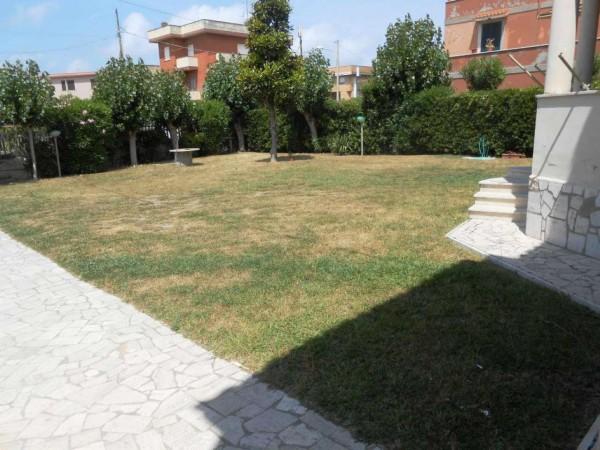 Appartamento in vendita a Anzio, Lido Delle Sirene, Con giardino, 100 mq - Foto 4