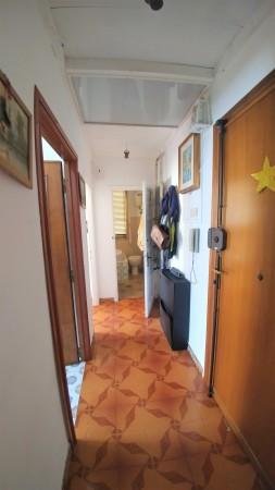 Appartamento in vendita a Roma, Finocchio, 45 mq