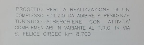 Locale Commerciale  in vendita a San Felice Circeo, Mare Terracina Circeo, 1135 mq - Foto 11