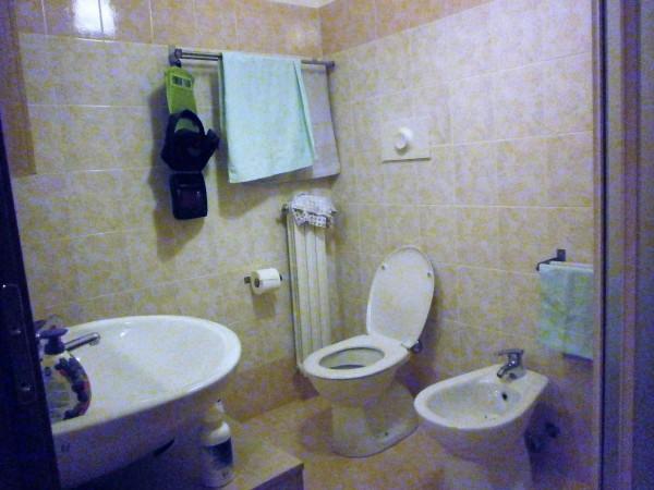 Appartamento in affitto a Busto Arsizio, Ospedale,autostrada, Arredato, 60 mq - Foto 5