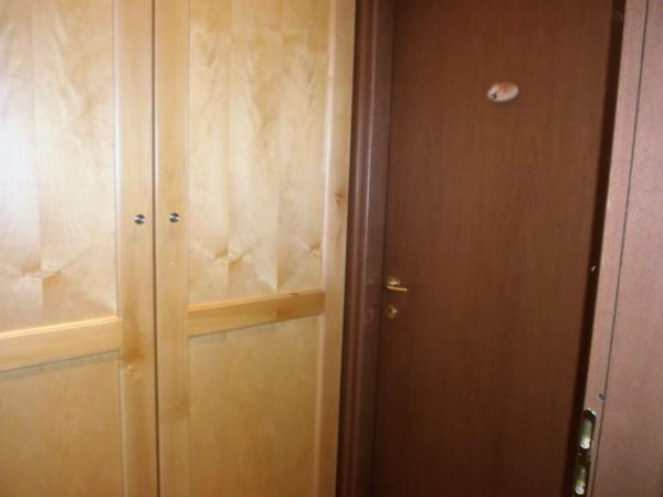 Appartamento in affitto a Busto Arsizio, Ospedale,autostrada, Arredato, 60 mq - Foto 4