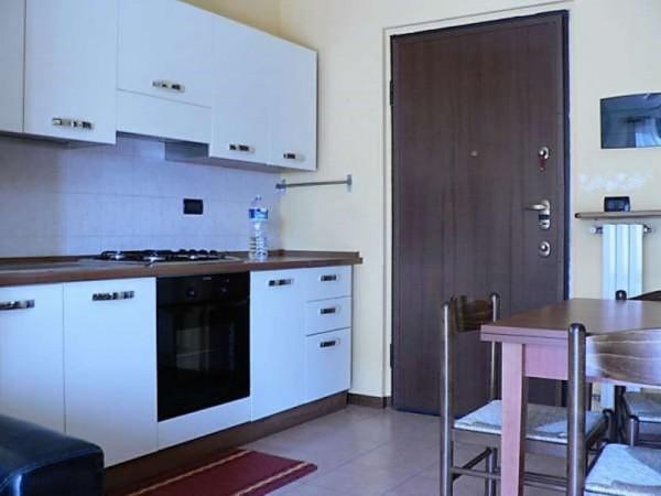 Appartamento in affitto a Busto Arsizio, Ospedale,autostrada, Arredato, 60 mq - Foto 7