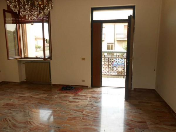 Villa in vendita a Monte Cremasco, Residenziale, Con giardino, 319 mq - Foto 1
