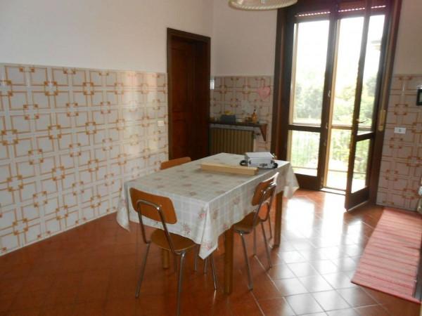 Villa in vendita a Monte Cremasco, Residenziale, Con giardino, 319 mq - Foto 9
