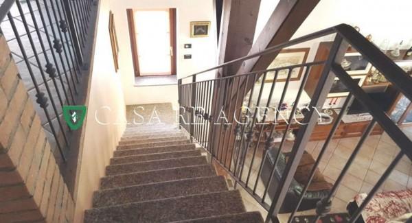 Villa in vendita a Bedero Valcuvia, Con giardino, 350 mq - Foto 7