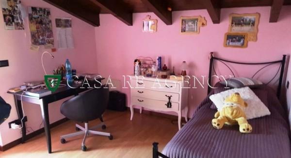 Villa in vendita a Bedero Valcuvia, Con giardino, 350 mq - Foto 9