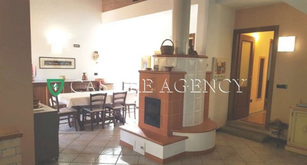 Villa in vendita a Bedero Valcuvia, Con giardino, 350 mq - Foto 22