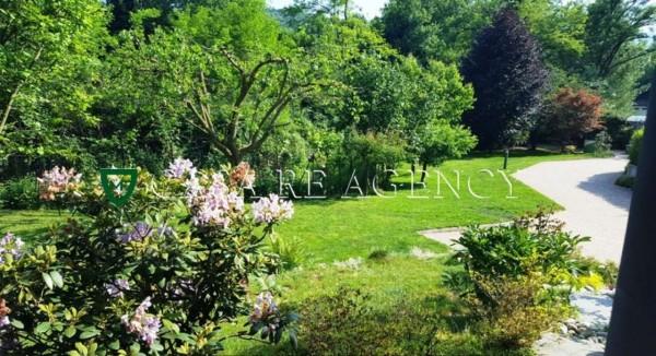 Villa in vendita a Bedero Valcuvia, Con giardino, 350 mq - Foto 21
