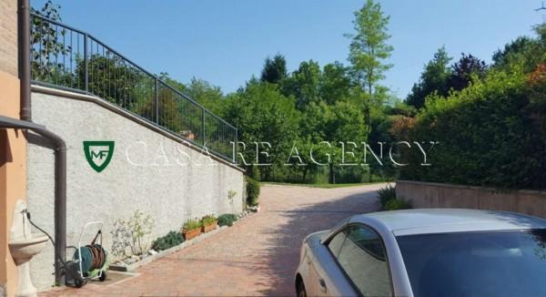Villa in vendita a Bedero Valcuvia, Con giardino, 350 mq - Foto 6