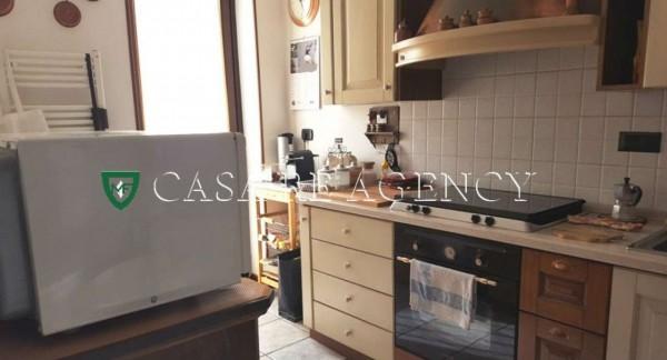 Villa in vendita a Bedero Valcuvia, Con giardino, 350 mq - Foto 23