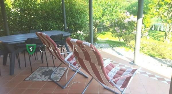 Villa in vendita a Bedero Valcuvia, Con giardino, 350 mq - Foto 8