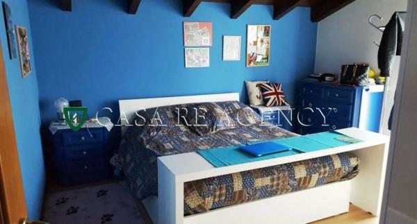 Villa in vendita a Bedero Valcuvia, Con giardino, 350 mq - Foto 12