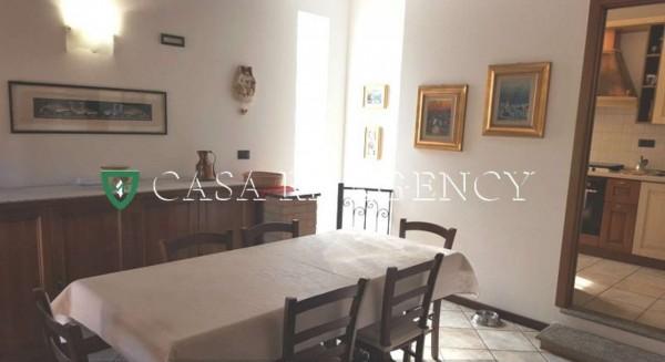 Villa in vendita a Bedero Valcuvia, Con giardino, 350 mq - Foto 20