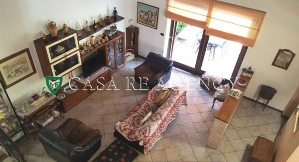 Villa in vendita a Bedero Valcuvia, Con giardino, 350 mq - Foto 24