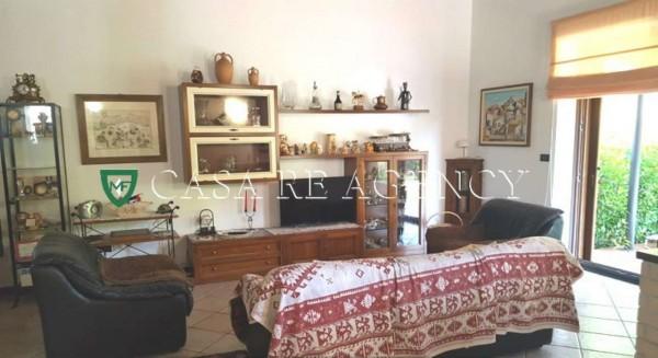 Villa in vendita a Bedero Valcuvia, Con giardino, 350 mq - Foto 18