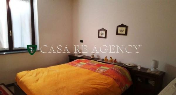 Villa in vendita a Bedero Valcuvia, Con giardino, 350 mq - Foto 15