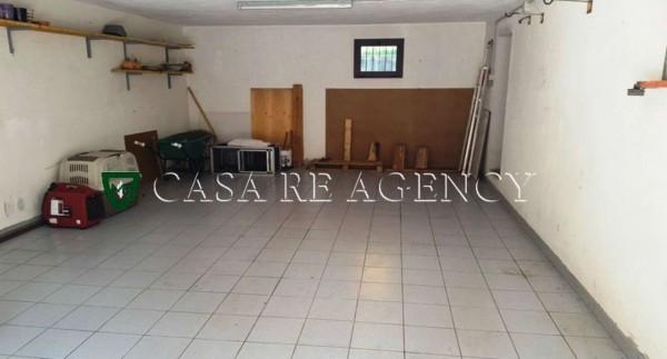 Villa in vendita a Bedero Valcuvia, Con giardino, 350 mq - Foto 10